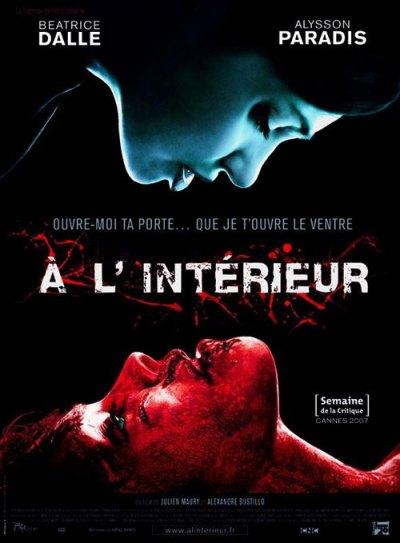 Inside Movie Poster