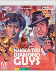 Nikkatsu Diamond Guys