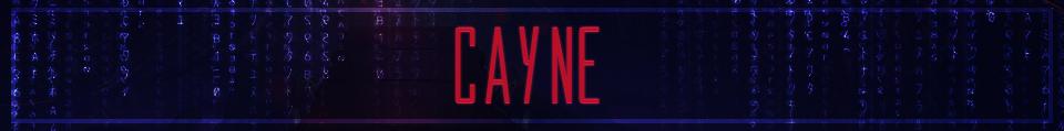 SFH_Cayne