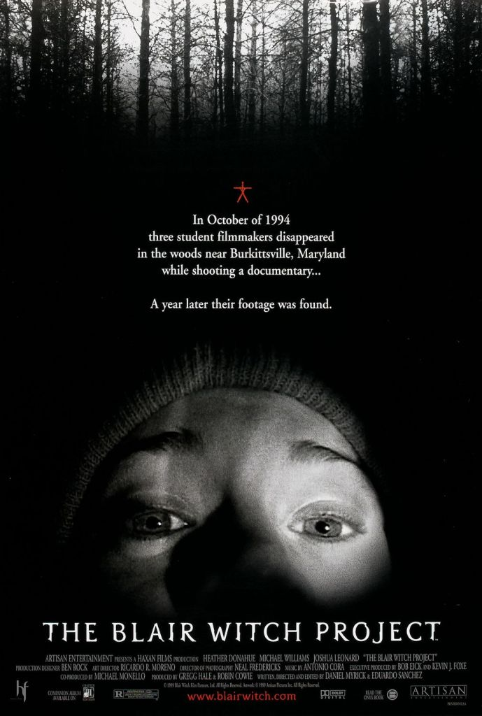 blairwitchprojectposter