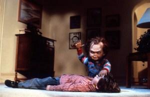 CHILD'S PLAY 1988 via MGM