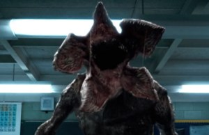 Demogorgon actor