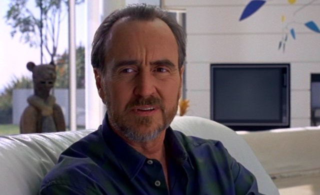 Image result for wes craven monologue new nightmare