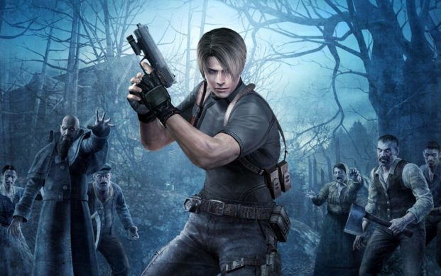 A Definitive Ranking of the 'Resident Evil' Games - Bloody
