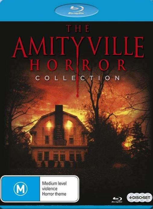 The Amityville Horror Collection