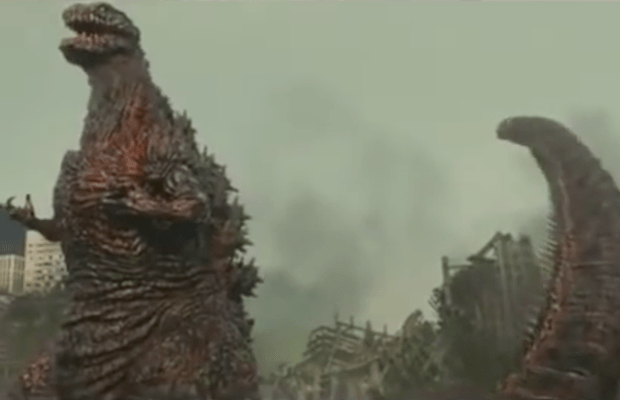 Massive 'Godzilla: Resurgence' Trailer is Packed to the Brim With Spoilers - Bloody Disgusting