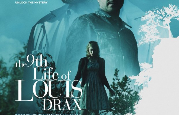 New Poster for Alexandre Aja's 'The 9th Life of Louis Drax ...