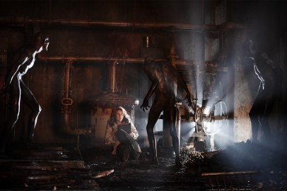 Ash vs Evil Dead Season 2 2016