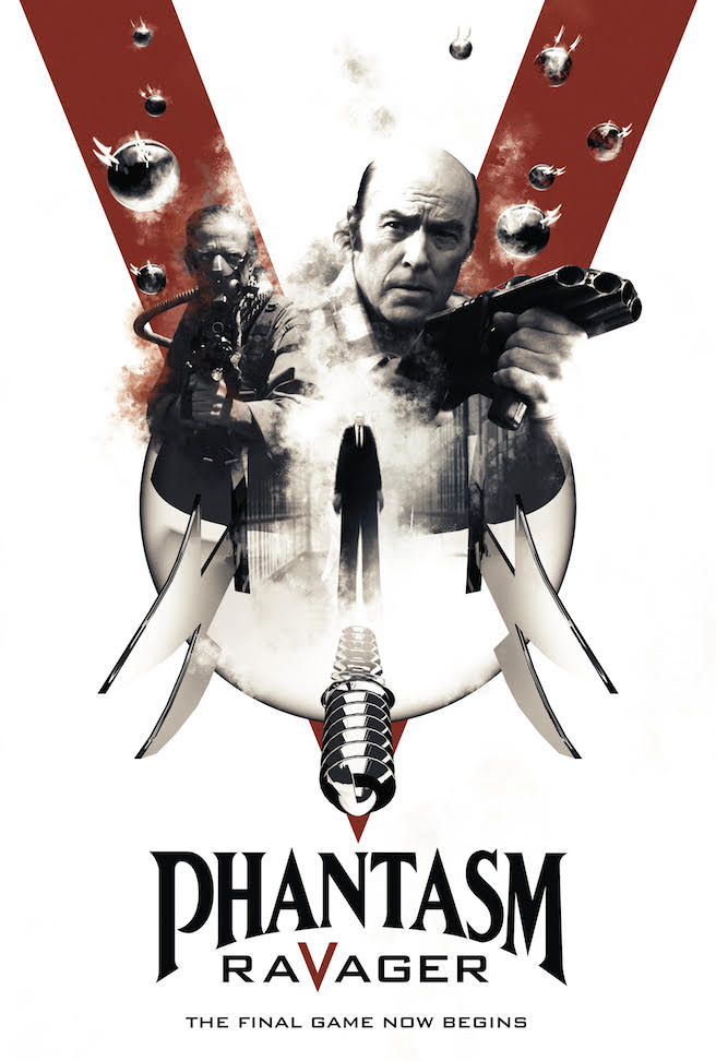 PHANTASM RAVAGER