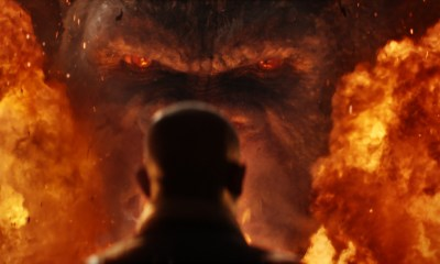 KONG: SKULL ISLAND via Warner Bros. Pictures