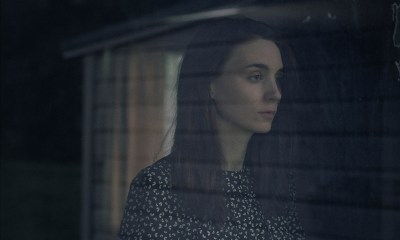 Rooney Mara appears in A Ghost Story by David Lowery, an official selection of the NEXT program at the 2017 Sundance Film Festival. © 2016 Sundance Institute | photo by Andrew Droz Palermo.