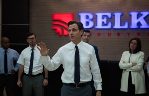 THE BELKO EXPERIMENT via Universal Pictures
