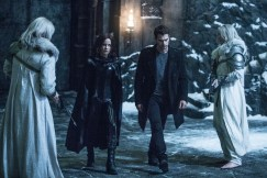 Kate Beckinsale and Theo James star in Screen Gems' UNDERWORLD: BLOOD WARS.