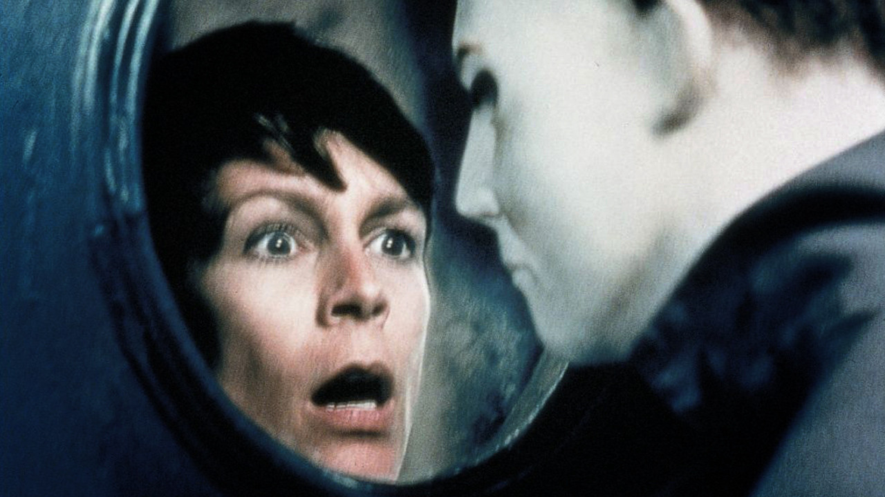 Halloween H20's' Michael Myers Hadn't Seen a Single 'Halloween ...