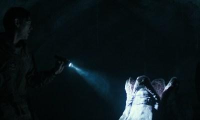 Ridley Scott's ALIEN: COVENANT via Twentieth Century Fox