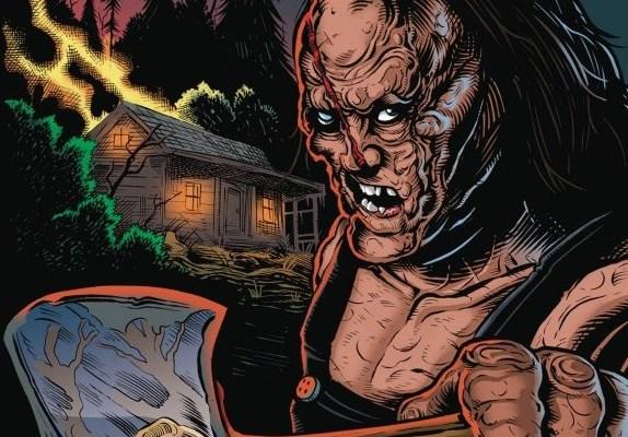 hatchet-comic-books