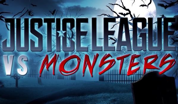 justice-league-vs-monsters
