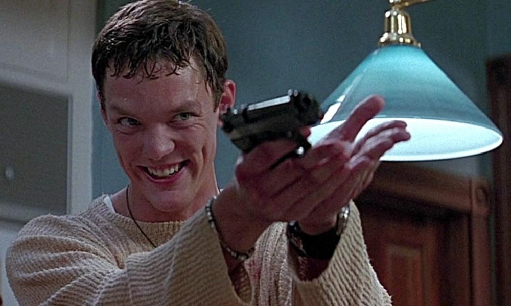 Matthew Lillard Reflects On Scream 20 Years Later