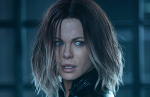 Kate Beckinsale stars in Screen Gems' UNDERWORLD: BLOOD WARS.