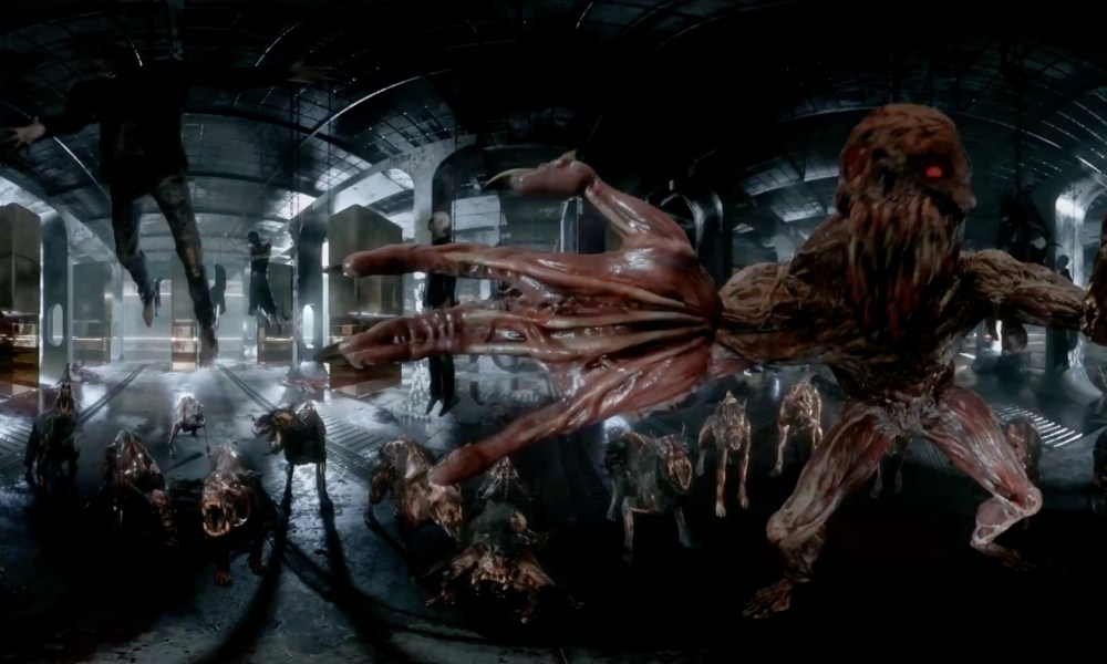 contagion vr outbreak tv tropes