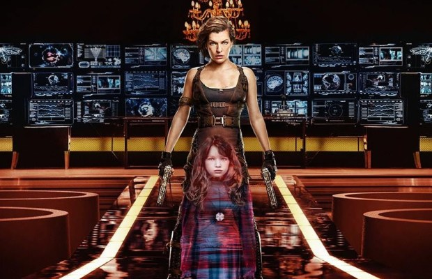 Resident Evil The Final Chapter Movie Clip Alice Awakes: 'Resident Evil: The Final Chapter' Gets A New Clip And