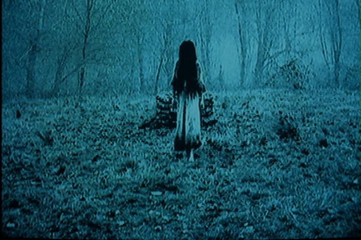 Horror Movie Scenes From Rings
