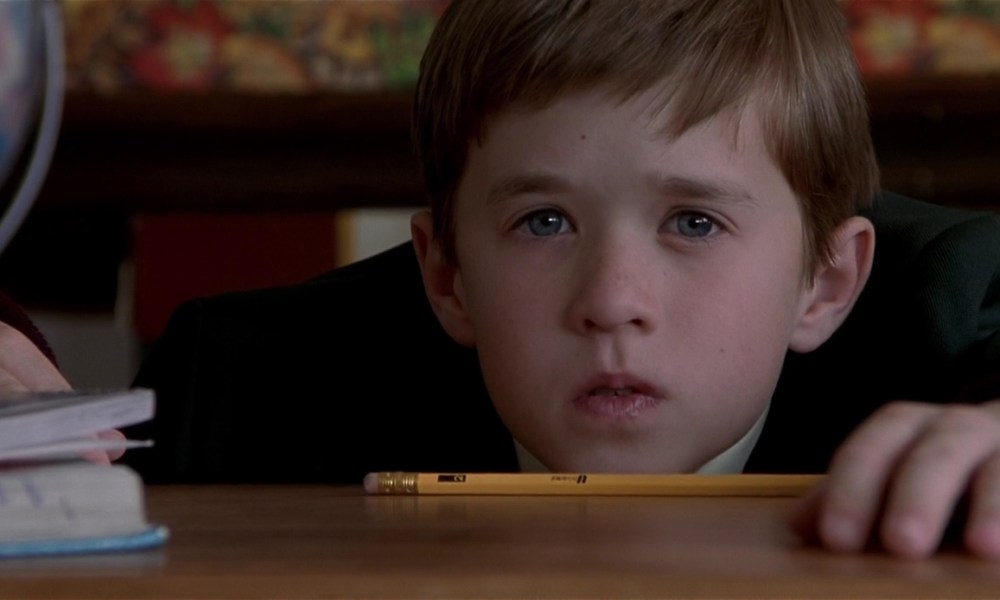 Why The Sixth Sense Remains The Highest Grossing Horror Film Bloody Disgusting