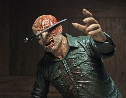 Neca Unveils Ultimate The Final Chapter Jason Voorhees