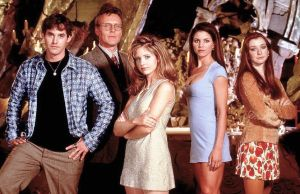 Buffy 20th Anniversary