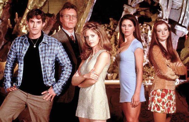 Buffy 20th Anniversary