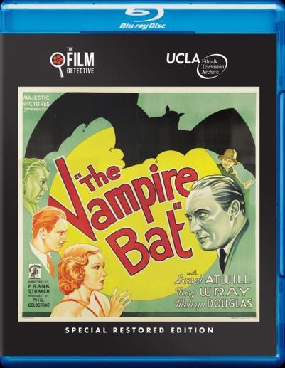 The Vampire Bat 1