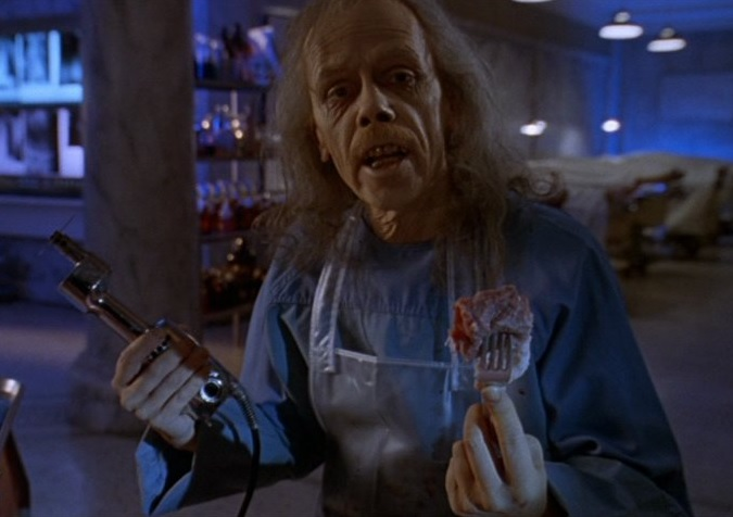 Can We Talk About How Great John Carpenter Was In Body