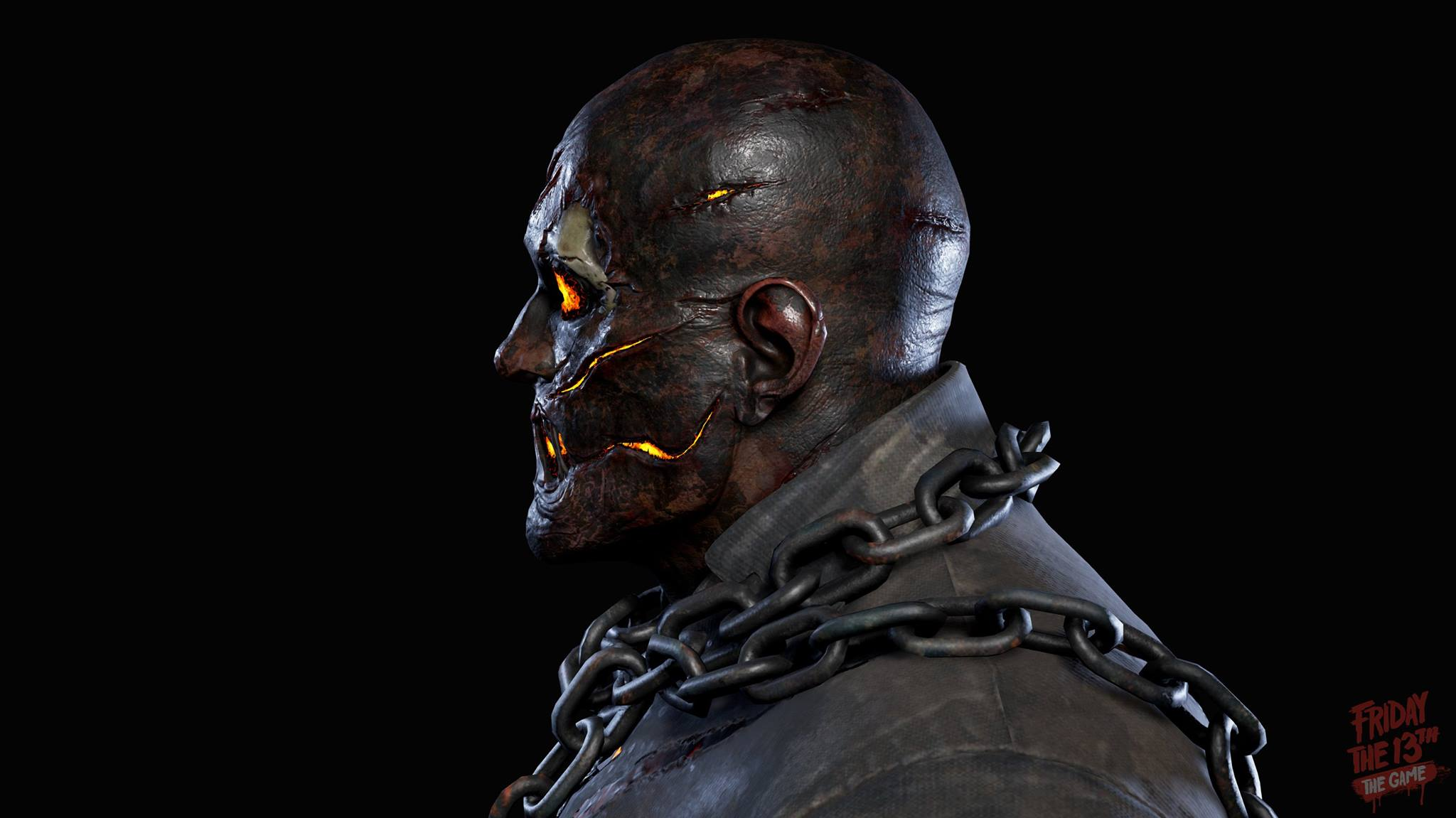 Here's the Hellish New Jason Designed By Tom Savini for ...