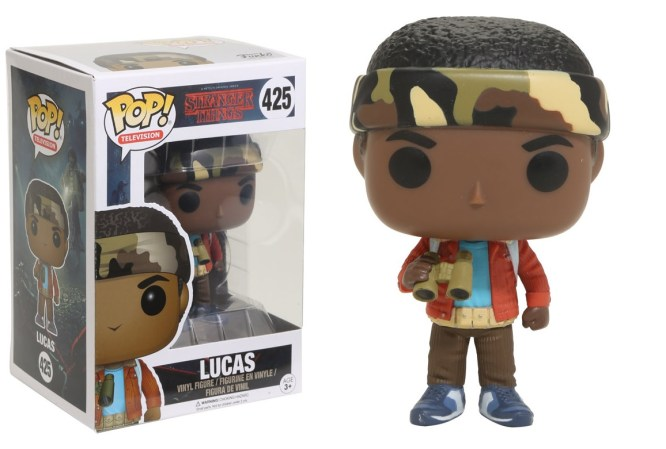 stranger things pop 10