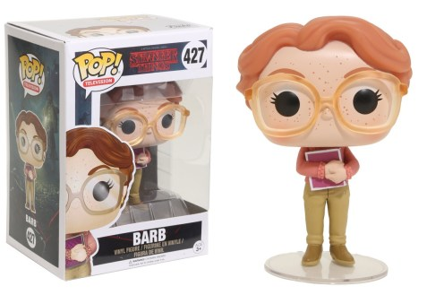 stranger things pop 7