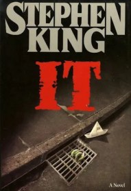 It First Edition Cover