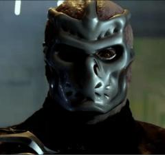 Jason X Defense