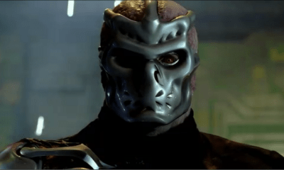 Jason X Defense