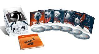 Phantasm Collection