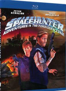 Spacehunter