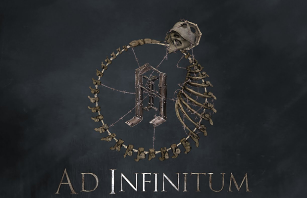 'Ad Infinitum' Reveals WWI Horror In First Trailer