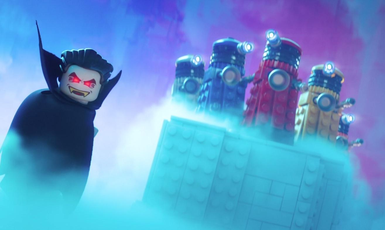 'The Lego Batman Movie' is (Surprisingly) a Horror Fan's ...