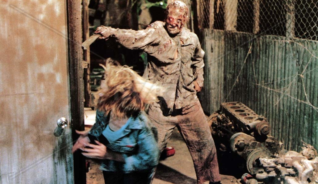the top 10 zombie films of all time
