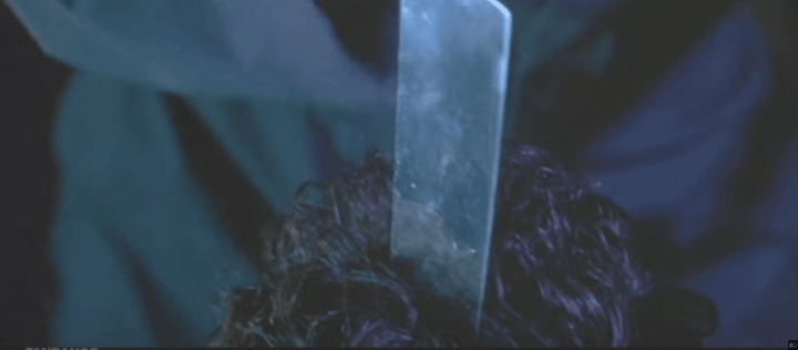 Halloween: Resurrection Bill Death
