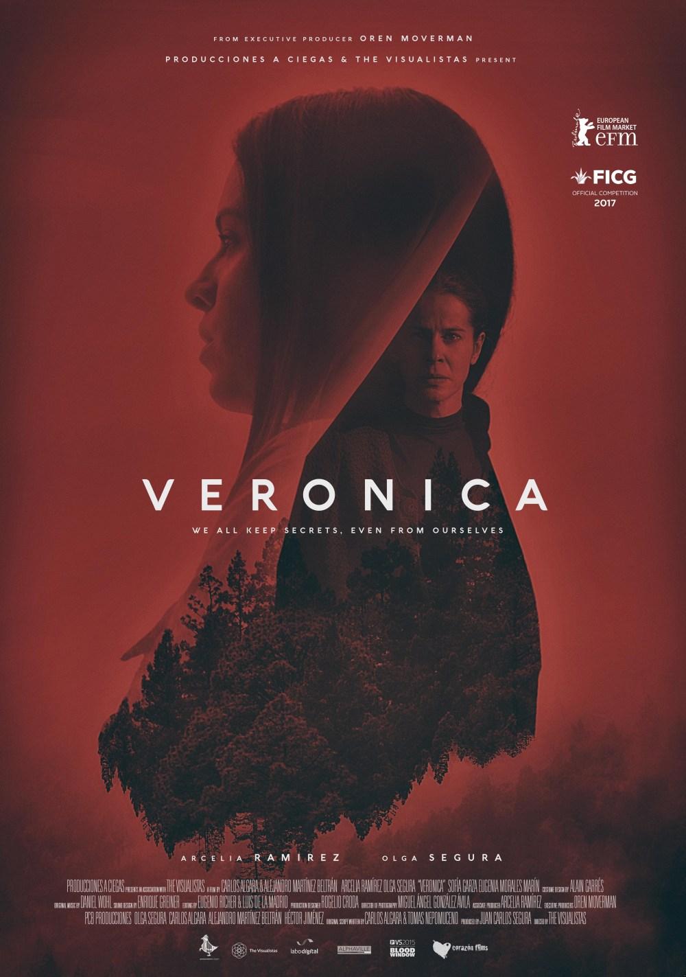 Veronica Film