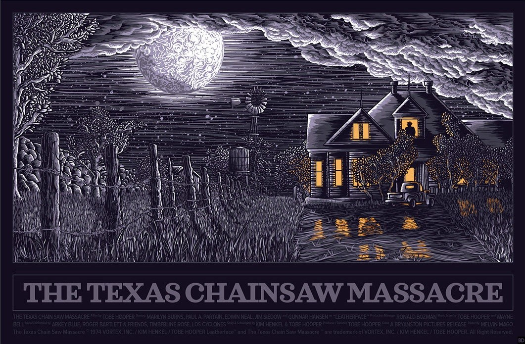 Leatherface Cast In Texas Chain Saw Prequel!