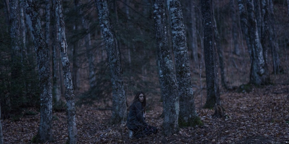 The 'Pyewacket' Trailer Summons a Witch; Dark Horse for ...
