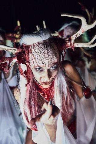 FESTIVAL OF THE DEADLIEST, HHN 27, Halloween Horror Nights 27, Halloween Horror Nights Express, HHN, Express Experiences, Premium Products, PREM