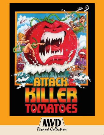 Attack of the Killer Tomatoes 2