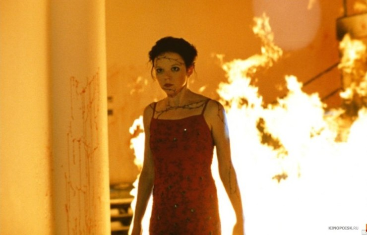 The Rage Carrie 2